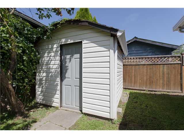 2779 272B ST - Aldergrove Langley House/Single Family for sale, 3 Bedrooms (F1444615) #19