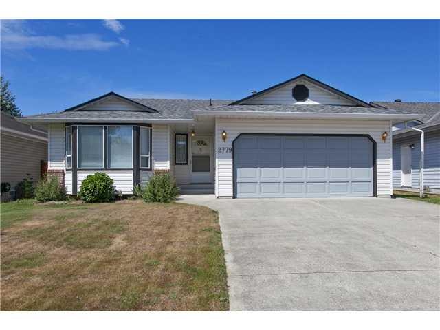2779 272B ST - Aldergrove Langley House/Single Family for sale, 3 Bedrooms (F1444615) #1