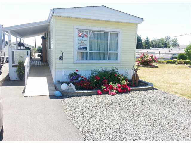 59 27111 0 AVENUE - Otter District Manufactured for sale, 2 Bedrooms (F1445078) #2