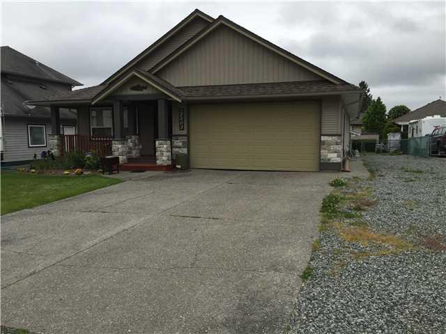 27003 24TH AV - Aldergrove Langley House/Single Family for sale, 4 Bedrooms (F1447897) #1