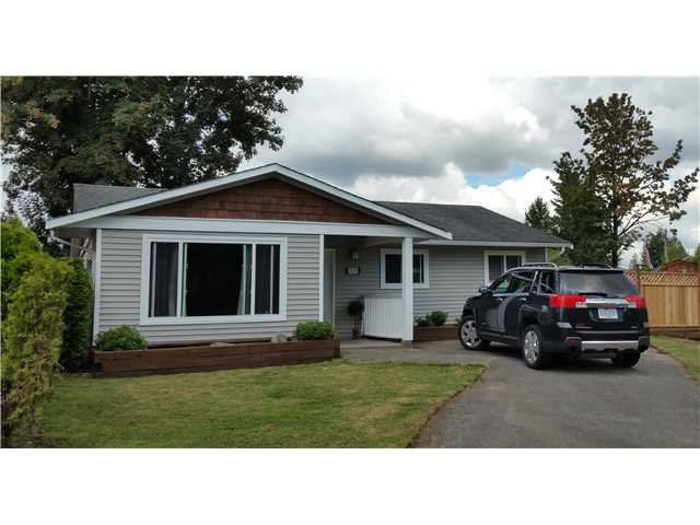 3373 270TH ST - Aldergrove Langley House/Single Family for sale, 3 Bedrooms (F1447913) #1
