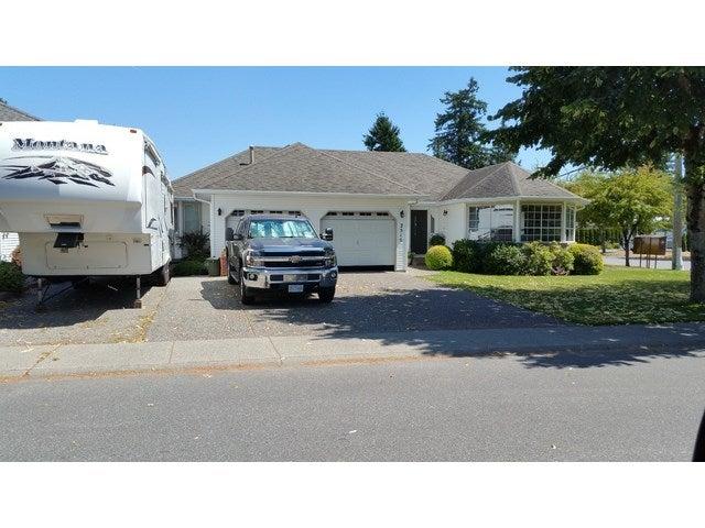 2510 271A ST - Aldergrove Langley House/Single Family for sale, 3 Bedrooms (F1448075) #1