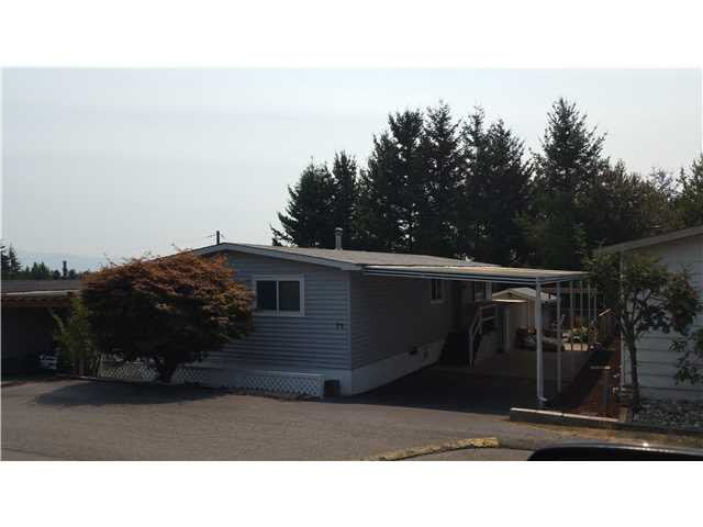 75 27111 0 AVENUE - Otter District Manufactured for sale, 3 Bedrooms (F1449856) #1