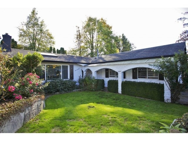 26908 33 AVENUE - Aldergrove Langley House/Single Family for sale, 3 Bedrooms (R2007486) #1
