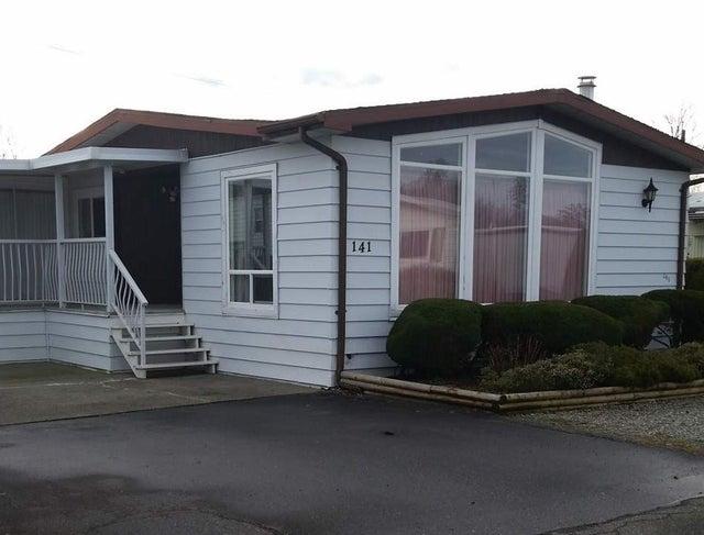 141 27111 0 AVENUE - Aldergrove Langley Manufactured for sale, 2 Bedrooms (R2024226) #1