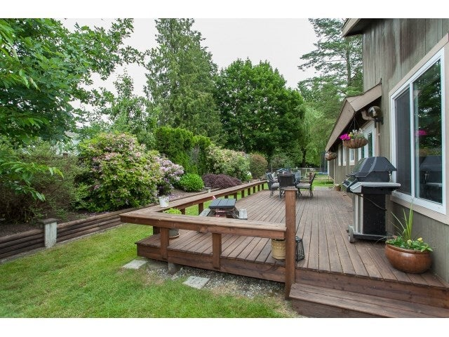 20935 50A AVENUE - Langley City House/Single Family for sale, 3 Bedrooms (R2071443) #19
