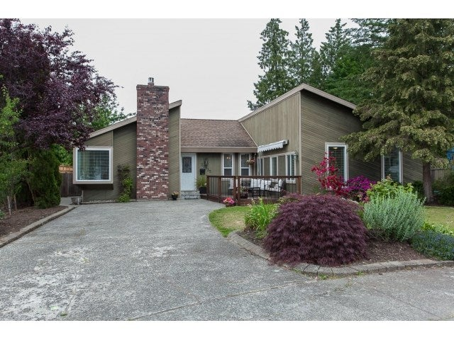 20935 50A AVENUE - Langley City House/Single Family for sale, 3 Bedrooms (R2071443) #1