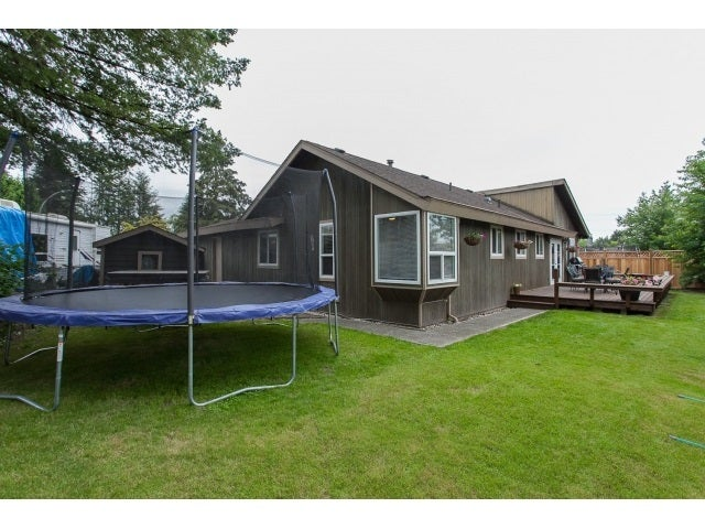 20935 50A AVENUE - Langley City House/Single Family for sale, 3 Bedrooms (R2071443) #20