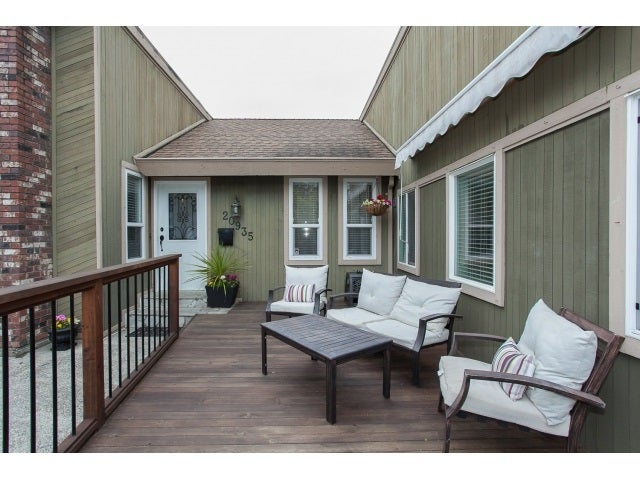20935 50A AVENUE - Langley City House/Single Family for sale, 3 Bedrooms (R2071443) #2
