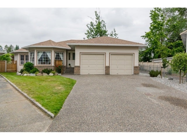 9579 215A STREET - Walnut Grove House/Single Family for sale, 3 Bedrooms (R2072301) #1