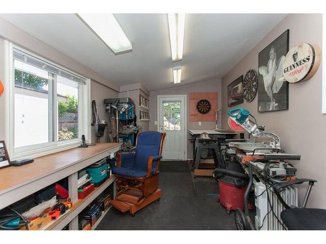 26960 33 AVENUE - Aldergrove Langley House/Single Family for sale, 3 Bedrooms (R2093754) #15