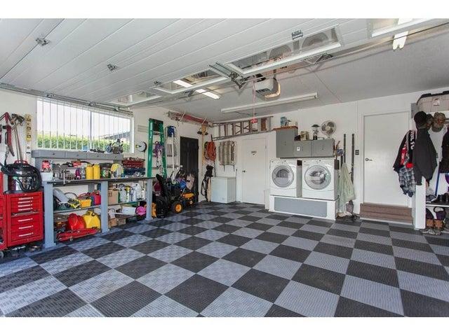 26960 33 AVENUE - Aldergrove Langley House/Single Family for sale, 3 Bedrooms (R2093754) #16