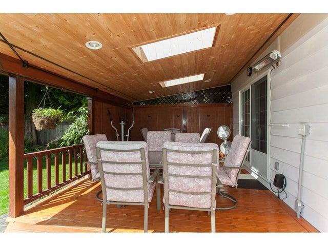 26960 33 AVENUE - Aldergrove Langley House/Single Family for sale, 3 Bedrooms (R2093754) #17