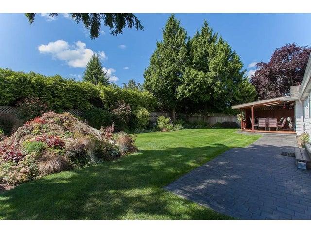 26960 33 AVENUE - Aldergrove Langley House/Single Family for sale, 3 Bedrooms (R2093754) #18