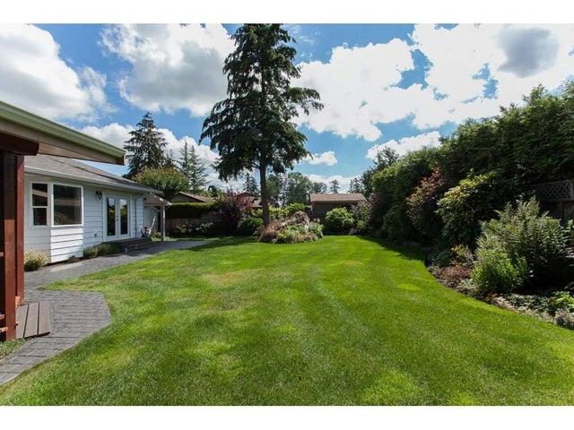 26960 33 AVENUE - Aldergrove Langley House/Single Family for sale, 3 Bedrooms (R2093754) #19