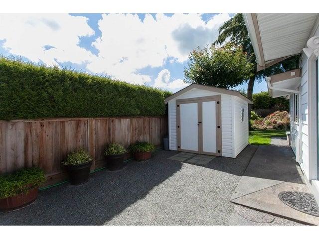 26960 33 AVENUE - Aldergrove Langley House/Single Family for sale, 3 Bedrooms (R2093754) #20