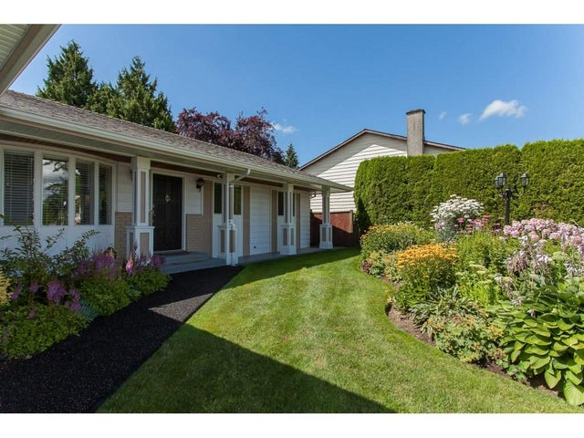 26960 33 AVENUE - Aldergrove Langley House/Single Family for sale, 3 Bedrooms (R2093754) #2