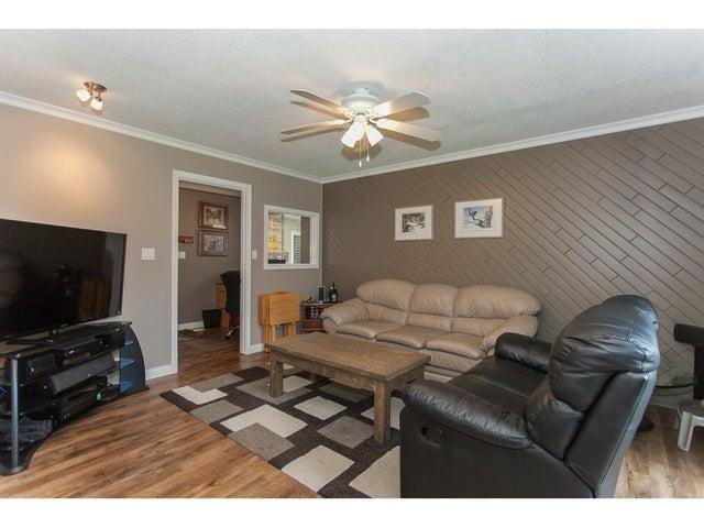26960 33 AVENUE - Aldergrove Langley House/Single Family for sale, 3 Bedrooms (R2093754) #5