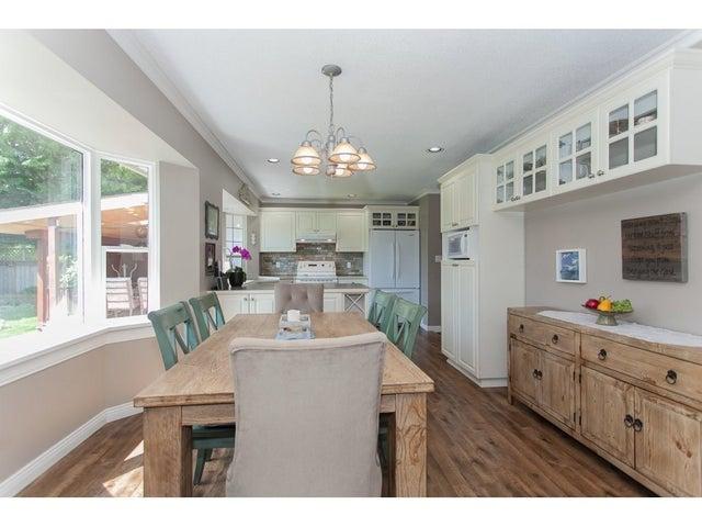 26960 33 AVENUE - Aldergrove Langley House/Single Family for sale, 3 Bedrooms (R2093754) #7