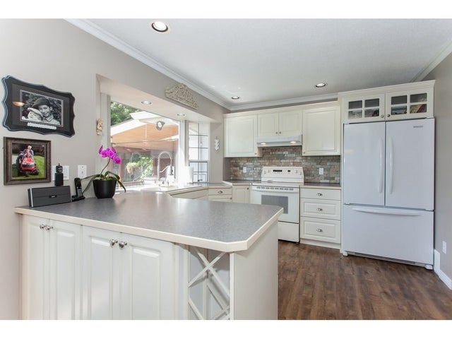 26960 33 AVENUE - Aldergrove Langley House/Single Family for sale, 3 Bedrooms (R2093754) #8