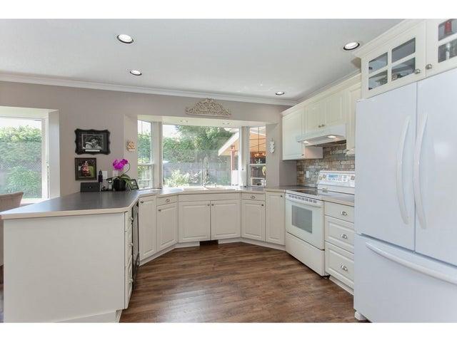 26960 33 AVENUE - Aldergrove Langley House/Single Family for sale, 3 Bedrooms (R2093754) #9