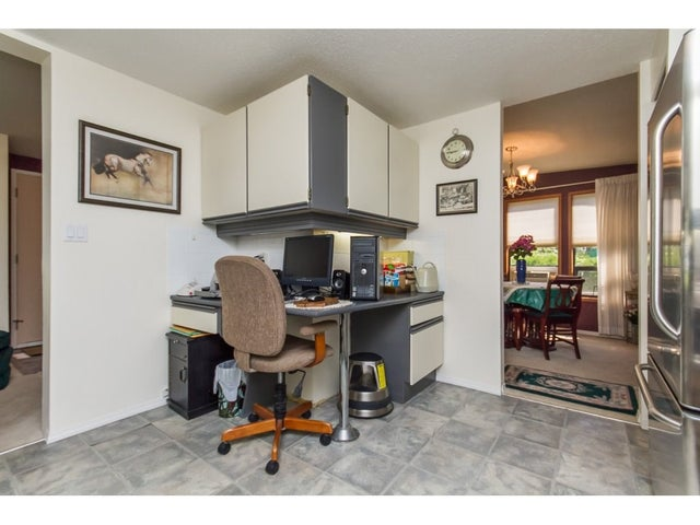 240 27111 0 AVENUE - Aldergrove Langley Manufactured for sale, 2 Bedrooms (R2095045) #5