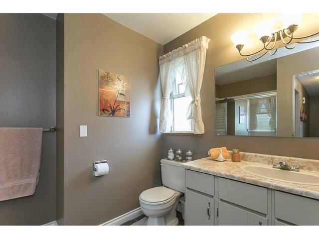 26931 33 AVENUE - Aldergrove Langley House/Single Family for sale, 4 Bedrooms (R2103965) #16
