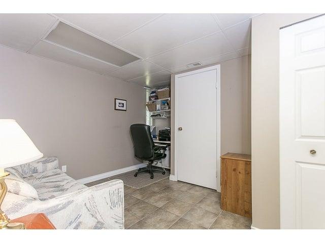 26931 33 AVENUE - Aldergrove Langley House/Single Family for sale, 4 Bedrooms (R2103965) #17