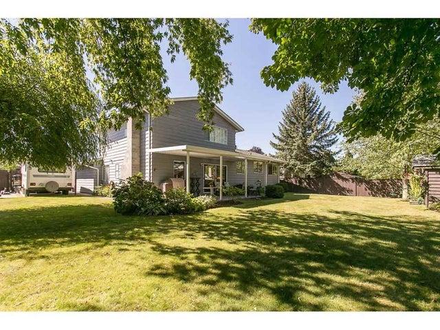 26931 33 AVENUE - Aldergrove Langley House/Single Family for sale, 4 Bedrooms (R2103965) #19