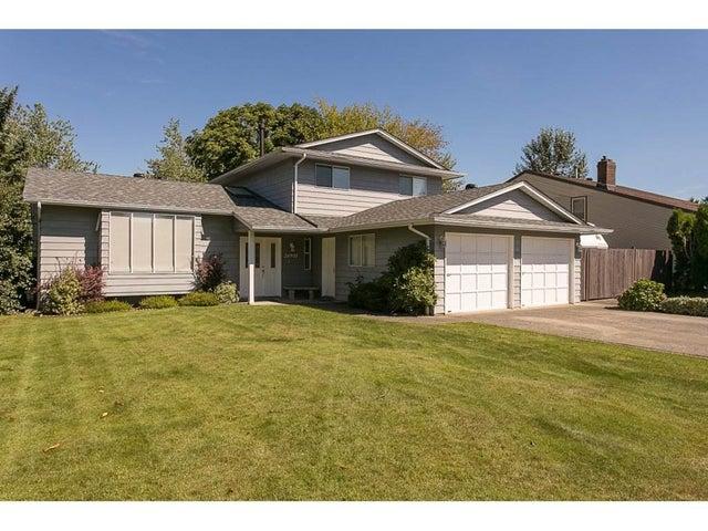 26931 33 AVENUE - Aldergrove Langley House/Single Family for sale, 4 Bedrooms (R2103965)