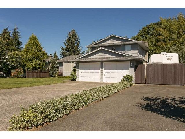 26931 33 AVENUE - Aldergrove Langley House/Single Family for sale, 4 Bedrooms (R2103965) #2