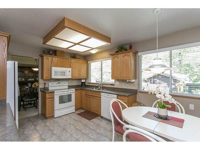 26931 33 AVENUE - Aldergrove Langley House/Single Family for sale, 4 Bedrooms (R2103965) #8