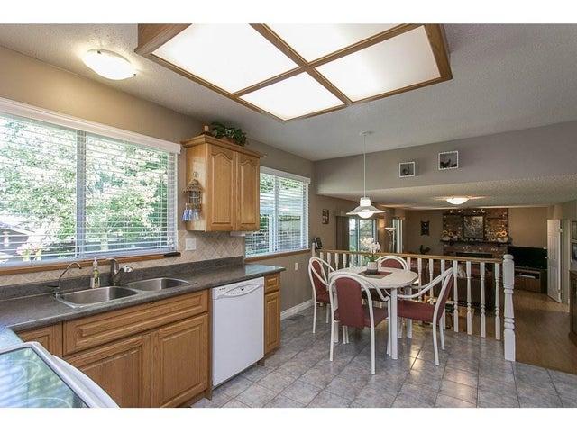 26931 33 AVENUE - Aldergrove Langley House/Single Family for sale, 4 Bedrooms (R2103965) #9