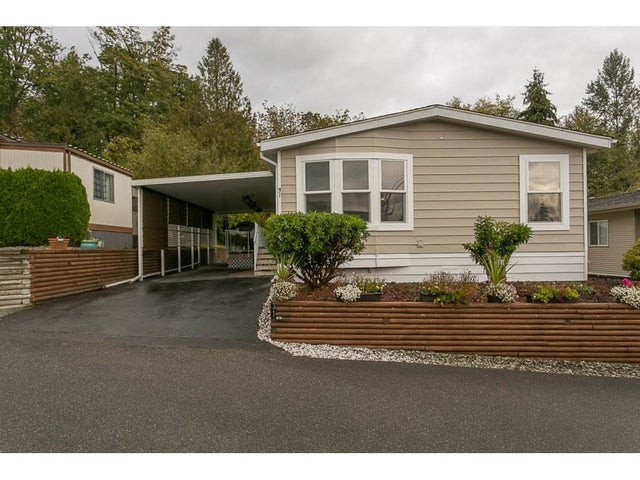 31 27111 0 AVENUE - Otter District Manufactured for sale, 2 Bedrooms (R2116011) #1