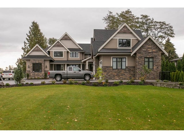 3598 272 STREET - Aldergrove Langley House with Acreage for sale, 8 Bedrooms (R2116971) #1