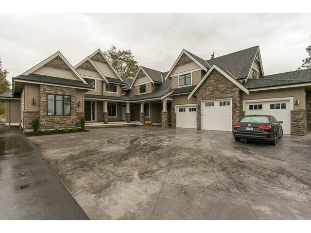 3598 272 STREET - Aldergrove Langley House with Acreage for sale, 8 Bedrooms (R2116971) #2
