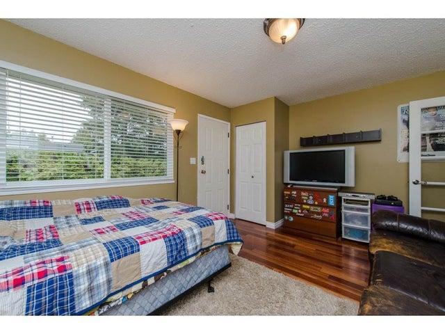 26930 33 AVENUE - Aldergrove Langley House/Single Family for sale, 4 Bedrooms (R2145697) #16