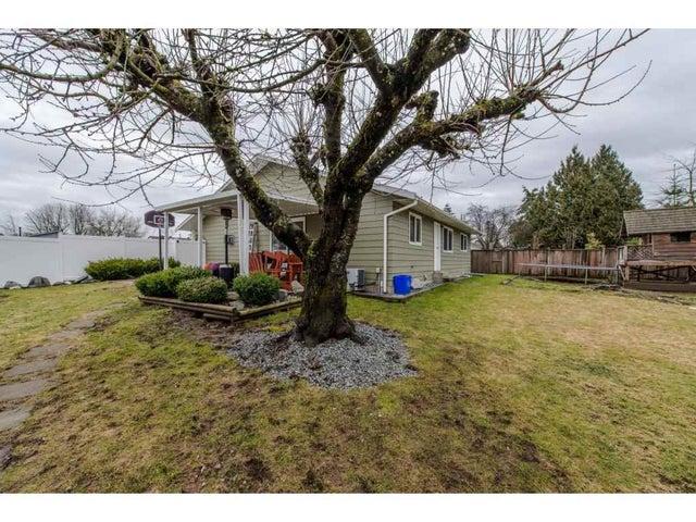 26930 33 AVENUE - Aldergrove Langley House/Single Family for sale, 4 Bedrooms (R2145697) #17