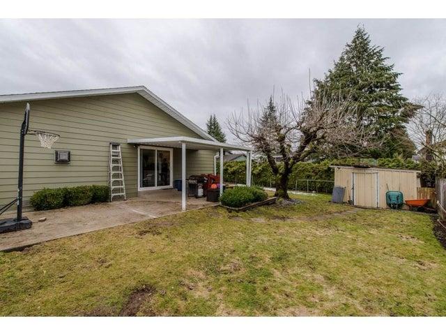 26930 33 AVENUE - Aldergrove Langley House/Single Family for sale, 4 Bedrooms (R2145697) #18