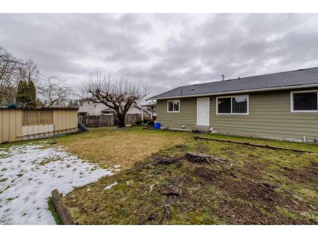 26930 33 AVENUE - Aldergrove Langley House/Single Family for sale, 4 Bedrooms (R2145697) #19