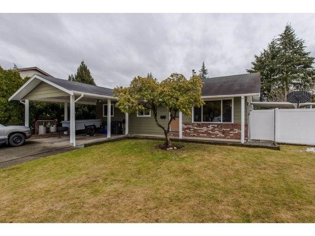 26930 33 AVENUE - Aldergrove Langley House/Single Family for sale, 4 Bedrooms (R2145697)