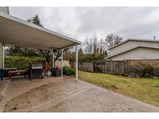 26930 33 AVENUE - Aldergrove Langley House/Single Family for sale, 4 Bedrooms (R2145697) #2