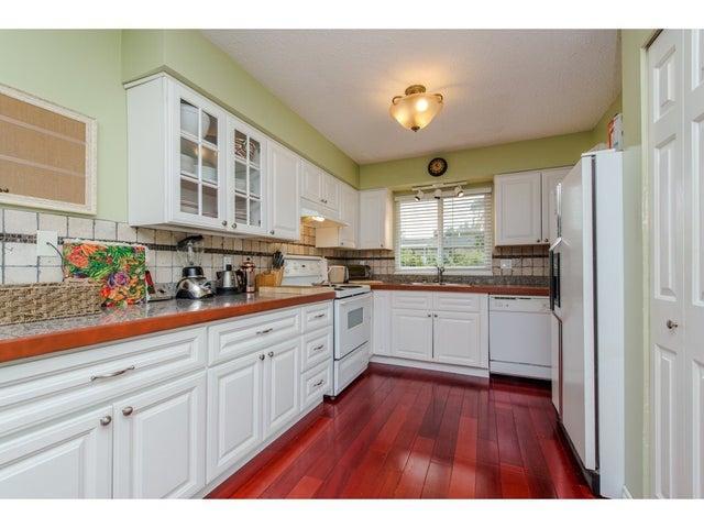 26930 33 AVENUE - Aldergrove Langley House/Single Family for sale, 4 Bedrooms (R2145697) #8