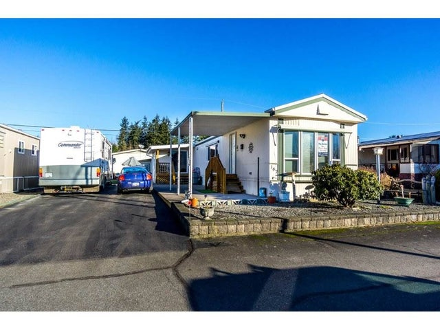 167 27111 0 AVENUE - Otter District Manufactured for sale, 2 Bedrooms (R2153155)