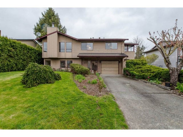 26847 33A AVENUE - Aldergrove Langley House/Single Family for sale, 4 Bedrooms (R2157813)