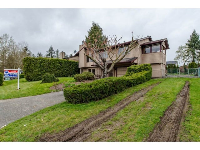 26847 33A AVENUE - Aldergrove Langley House/Single Family for sale, 4 Bedrooms (R2157813) #2