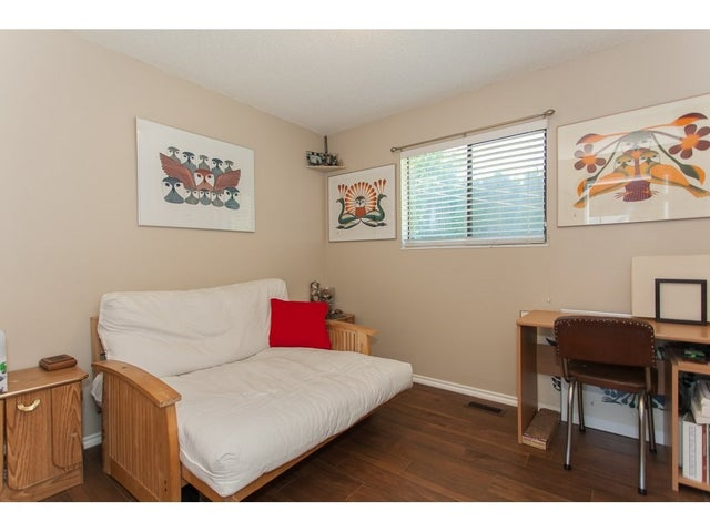26852 33RD AVENUE - Aldergrove Langley House/Single Family for sale, 4 Bedrooms (R2169655) #16