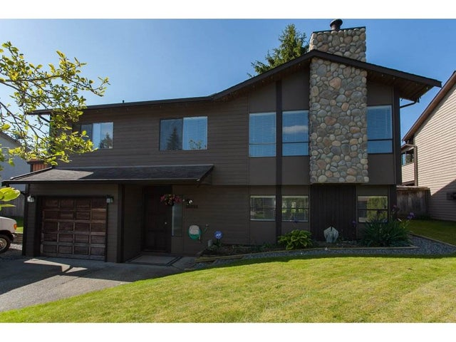 26852 33RD AVENUE - Aldergrove Langley House/Single Family for sale, 4 Bedrooms (R2169655)