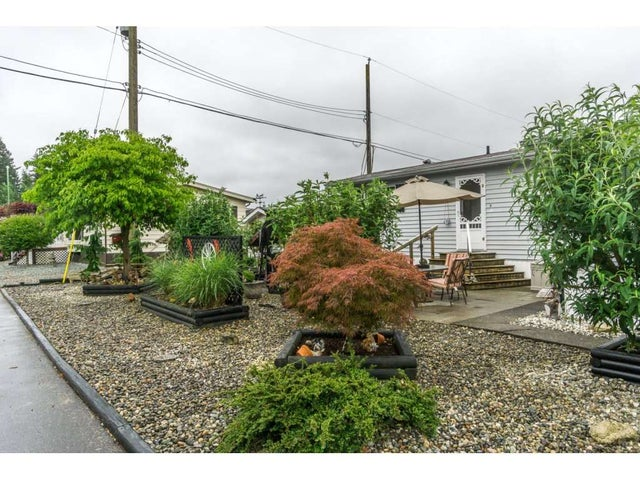 204 27111 0 AVENUE - Otter District Manufactured for sale, 2 Bedrooms (R2172642) #20