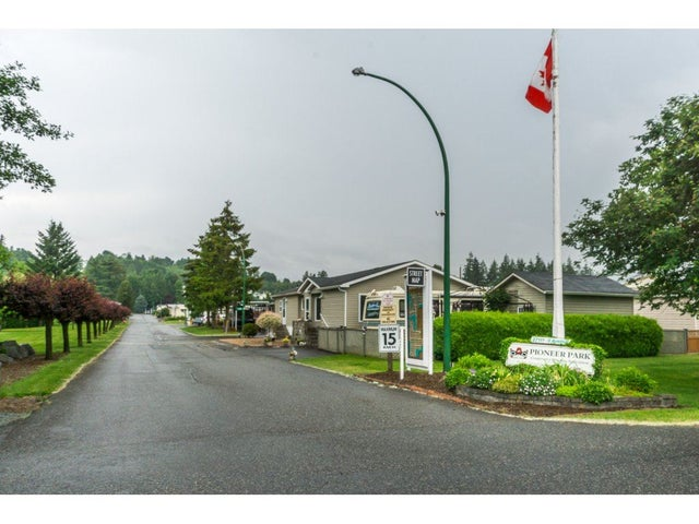 204 27111 0 AVENUE - Otter District Manufactured for sale, 2 Bedrooms (R2172642) #2